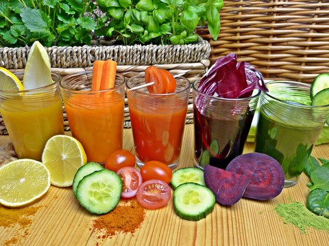 Smoothies-Nutritifs